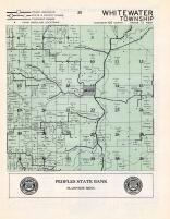 Whitewater Township, Beaver, Winona County 1950c