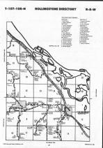 Map Image 022, Winona County 1992