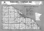 Index Map, Winona County 1994