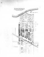 Annandale, Wright County 1901