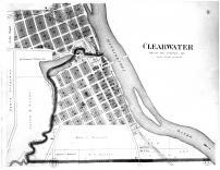 Clearwater, Wright County 1901