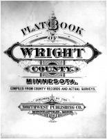 Title Page, Wright County 1901