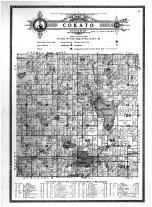 Cokato Township, Knapp, Wright County 1915