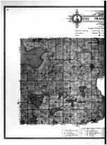 Frankfort Township - Left, Wright County 1915