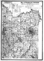 Franklin Township, Delano, Wright County 1915
