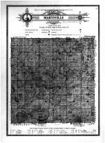 Marysville Township, Waverly, Montrose, Wright County 1915