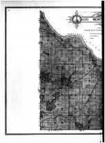 Monticello Township - Left, Wright County 1915