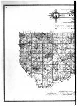 Rockford Township - Left, Wright County 1915