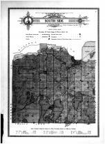 South Side Township, Fairhaven, South Haven, Shady Nook, Wright County 1915