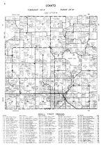 Cokato Township, Wright County 1956