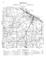 Monticello Township 1, Wright County 1956
