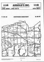 Map Image 007, Wright County 1992