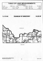 Map Image 046, Wright County 1992
