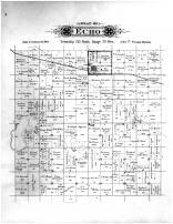 Echo Township, Minnesota St Lois RR, Yellow Medicine County 1900