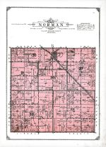 Norman Township, Canby, Yellow Medicine County 1913