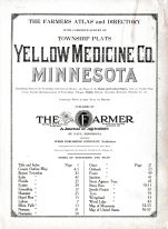 Title Page, Yellow Medicine County 1913