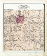Kirksville, Troy Mills P.O., Bear Creek, Steer Creek, Adair County 1876