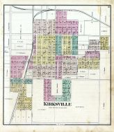 Kirksville, Adair County 1876