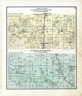 Sublette, Wilmathville, South Fabius Creek, Cottonwood Fork, Big Hazle Creek, Salt River, Adair County 1876