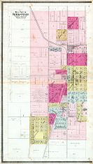 Kirksville - West, Adair County 1898