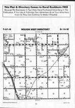 Map Image 001, Adair County 1992