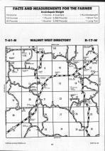 Map Image 006, Adair County 1992