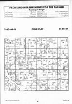 Map Image 024, Adair County 1992