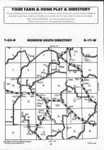 Map Image 042, Adair County 1992