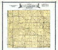Lincoln Township - East, Blanchard, Atchison County 1921