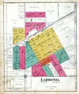 Laddonia, Audrain County 1918