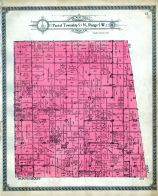 Township 51 N., Range 5 W - Part, Audrain County 1918
