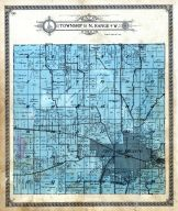 Township 51 N., Range 9 W, Mexico City, Audrain County 1918