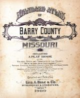 Barry County 1909