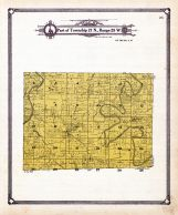 Township 21 Range 25, Barry County 1909