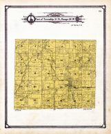 Township 21 Range 28, Seligman, Barry County 1909
