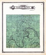 Township 22, Range 25, Shell Knob, Viola, Barry County 1909