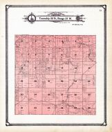 Township 22, Range 27, Barry County 1909