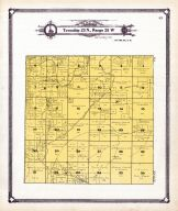 Township 23, Range 25, Barry County 1909
