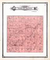 Township 23, Range 26, Barry County 1909