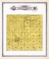 Township 23, Range 27, Barry County 1909