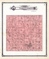 Township 23, Range 28, Barry County 1909