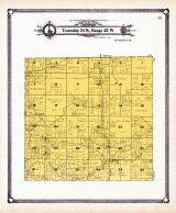 Township 24, Range 25, Barry County 1909