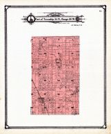 Township 24, Range 29, Barry County 1909