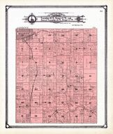 Township 25 Range 27, Township 26 Range 27, Monett, Barry County 1909