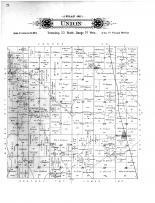 Union, Irwin, Barton County 1903