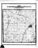 Township 50 North Range 12 West, Hickman, Boone County 1875