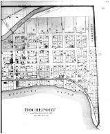 Huntsdale, Rocheport - right, Boone County 1898