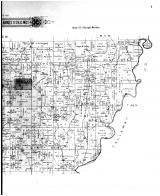 Township 46 North Ranges 11, 12 & 13, Ashland- right, Boone County 1898