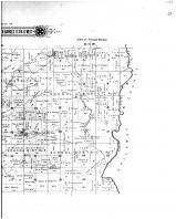 Township 48 North Ranges 11, 12 & 13, Harg - right, Boone County 1898