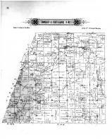 Township 49 North range 14 West, Woodlandville, Boone County 1898